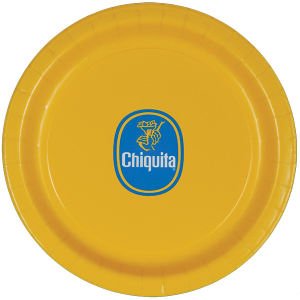 Promotional Table & Plate Accessories-PAP9-Yellow