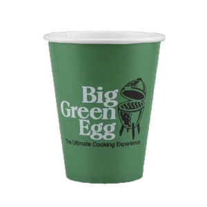 Promotional Paper Cups-T-PC9-Green