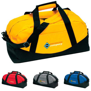 Promotional Gym/Sports Bags-15086