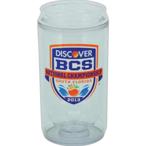Full Color Ad Specialty Tumbler