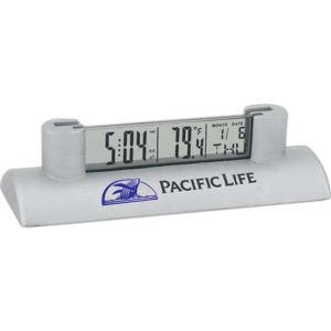 Promotional Desk Clocks-K-37