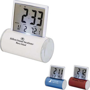 Promotional Desk Clocks-K-72