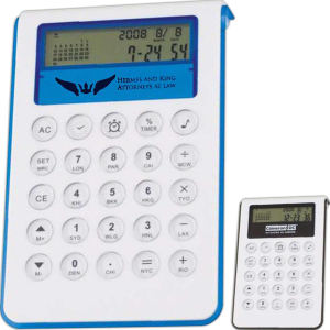Promotional World Time Clocks-K-59