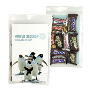 Promotional -CANDY-BAG
