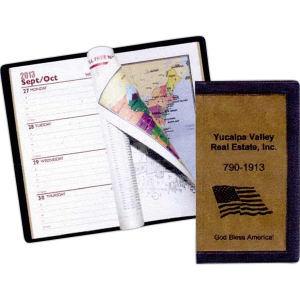 Promotional Pocket Diaries-ITT-1916W
