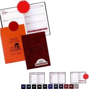 Promotional Desk Calendars-227EM