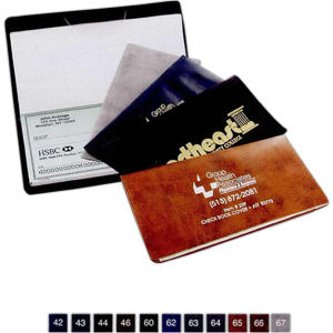 Promotional Passport/Document Cases-239E