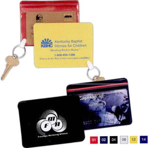 Promotional Wallets-855K