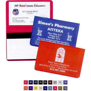 Promotional Memo Holders-789