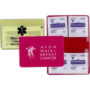 Promotional First Aid Kits-402