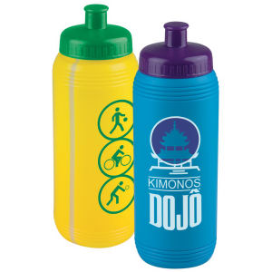 Promotional Sports Bottles-WB16