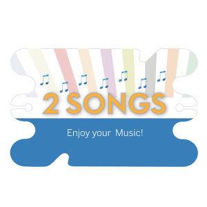 2 Songs - Prepaid