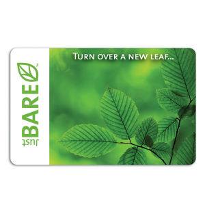 Promotional Pre-paid Phone Cards-TREE-F-03