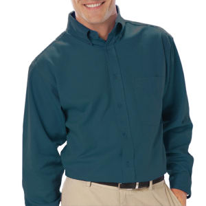 Promotional Button Down Shirts-BG-7266