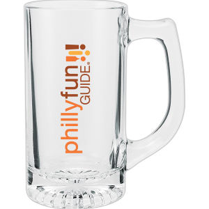 Promotional Glass Mugs-331