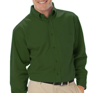 Promotional Button Down Shirts-BG-7210