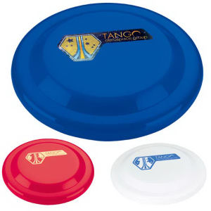 Promotional Flying Discs-10037