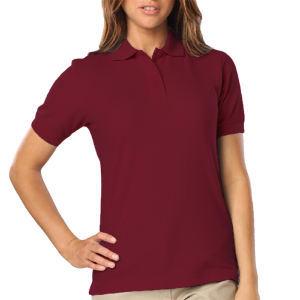 Promotional Polo shirts-BG-6224 X