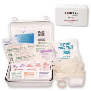 Promotional First Aid Kits-07107