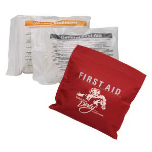Promotional First Aid Kits-7115