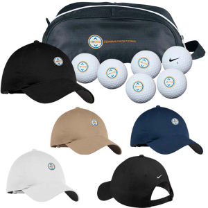Promotional Golf Caps-62078