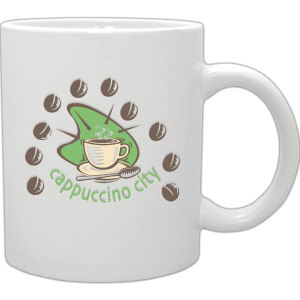 Promotional Ceramic Mugs-99