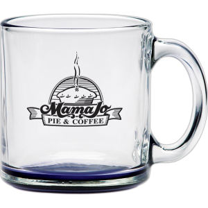 Promotional Glass Mugs-442