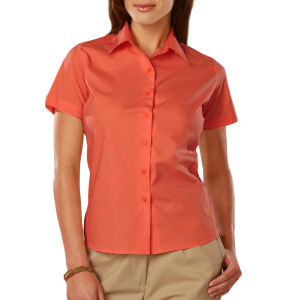 Promotional Button Down Shirts-BG-6218S