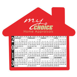 Promotional Magnetic Calendars-MGCLL