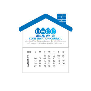 Promotional Magnetic Calendars-MGSSCL