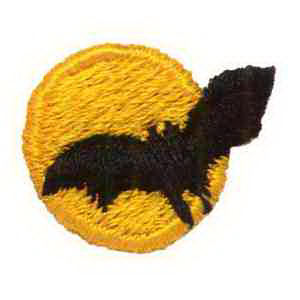Promotional Patches-1167-C