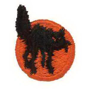 Promotional Patches-1366-E