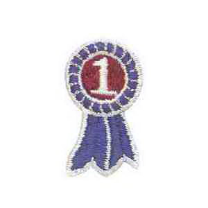 Promotional Patches-6284-G
