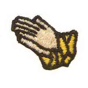 Promotional Patches-1032-E