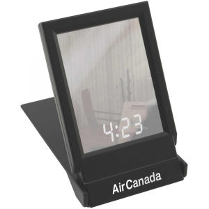 Promotional Alarm/Travel Clocks-TRAVL0409