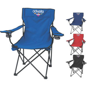 Ad Specialty Camping Chair