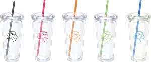 Promotional Plastic Cups-Mug-Cup J152