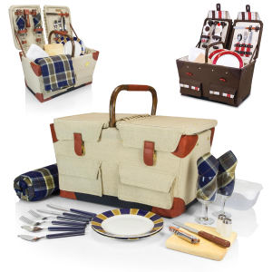 Promotional Picnic Baskets-346-76-916