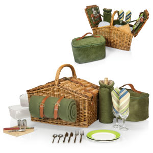 Promotional Picnic Baskets-213-87-130