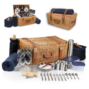 Promotional Picnic Baskets-214-90-915
