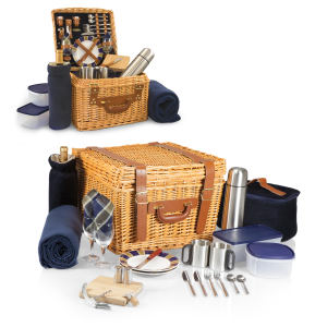 Promotional Picnic Baskets-212-86-915