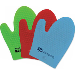 Promotional Oven Mitts/Pot Holders-K231