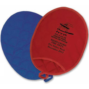 Promotional Oven Mitts/Pot Holders-K236
