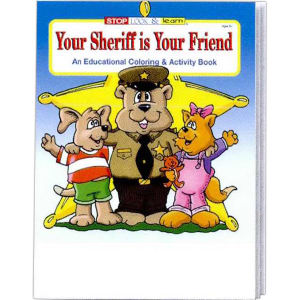 Your Sheriff is Your