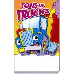 Tons Of Trucks activity