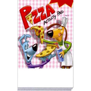 Promotional Coloring Books-0058FP
