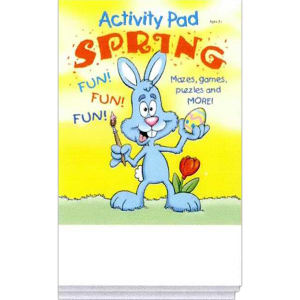 Promotional Coloring Books-0483