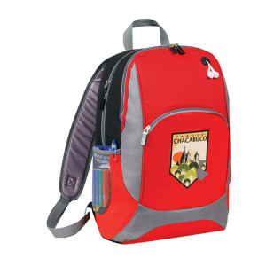 Promotional Backpacks-CB-6631