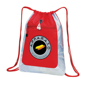 Techno-Bright - Drawstring duffle