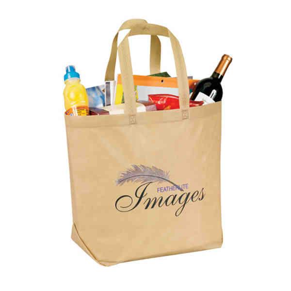 Varied tote bag with